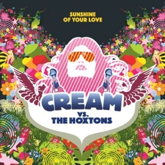 Cream vs The Hoxtons