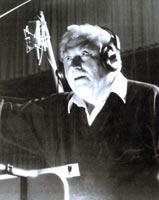 Walter Scharf