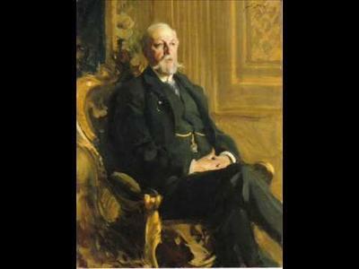 Jacob Adolf Hägg