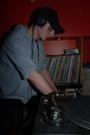 DJ Shredda