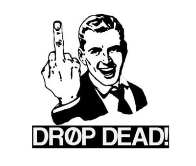 Drop Dead! Argentina