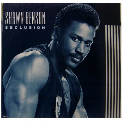 Shawn Benson