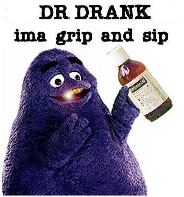 Dr. Drank