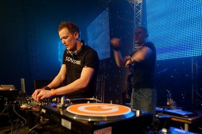 Scope DJ