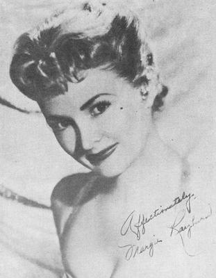 Margie Rayburn