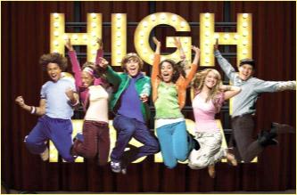 High School Musical Soundtrack