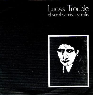Lucas Trouble