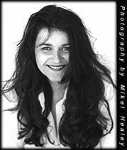 Tracy Vignati