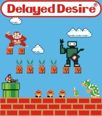 Delayed Desire