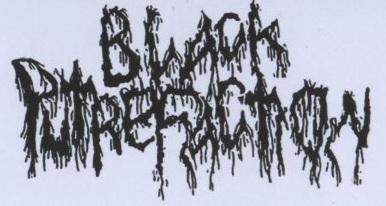 Black Putrefaction