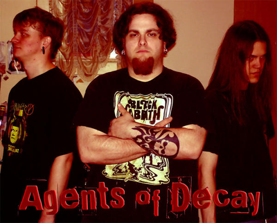 Agents of Decay