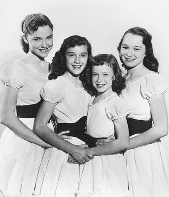 The Lennon Sisters