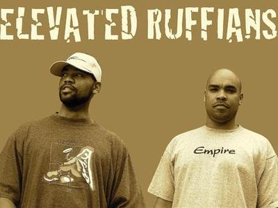 Elevated Ruffians