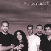 Heavy Merge