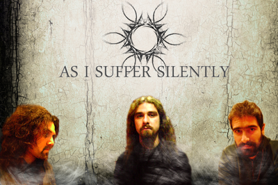 As I Suffer Silently