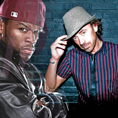 Benny Benassi vs. 50 Cent