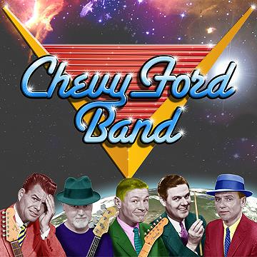 chevy ford band