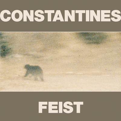 Constantines and Feist
