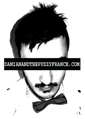 Damian and the Puzzy France
