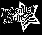 Just Called Charlie