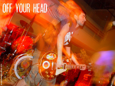 Off Your Head