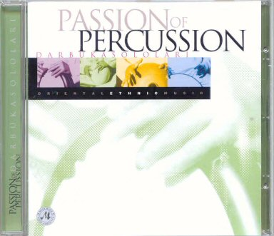 Passion of Percussion