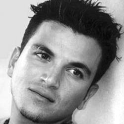 """Peter Andre """"The Little Mermaid"""""""