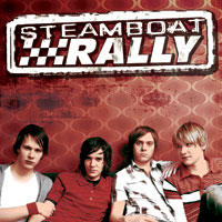 Steamboat Rally