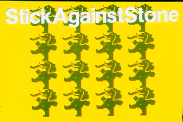 Stick Against Stone