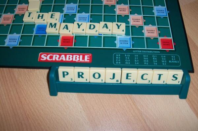 The Mayday Projects