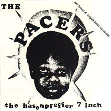The Pacers