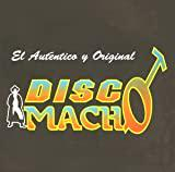 Disco Macho