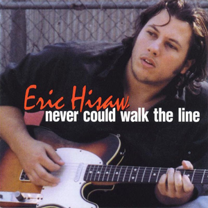 Never Could Walk the Line