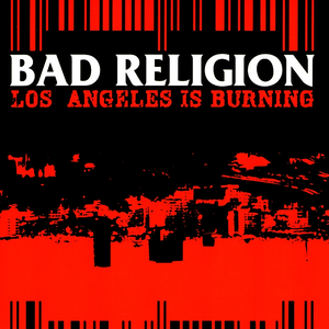 Los Angeles Is Burning