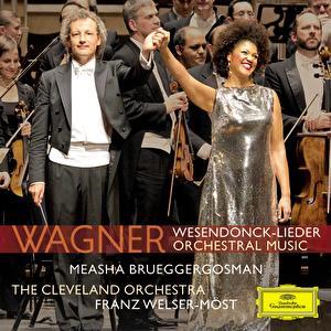 Wagner/Mottl: Wesendonck Lieder; Wagner: Preludes & Overtures