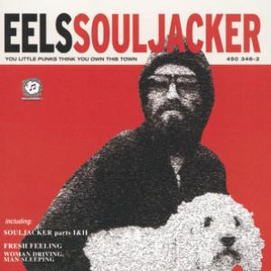 Souljacker - Limited Edition
