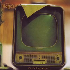 Numbvision