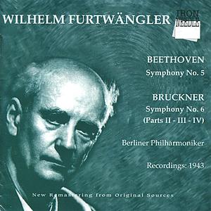 Wilhelm Furtwängler in Berlin (1943)