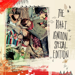 The B1A4 I (Ignition)