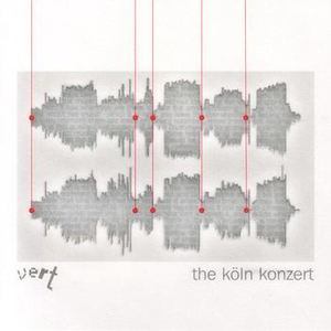 The Köln Konzert