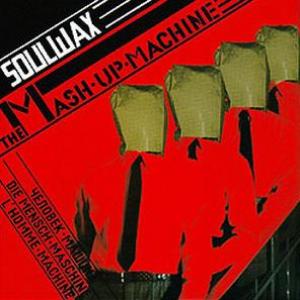 The Mash Up Machine