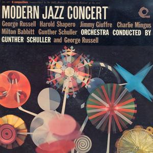 Modern Jazz Concert