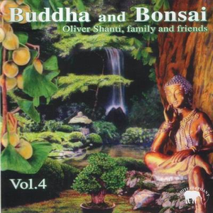 Buddha and Bonsai, Volume 4