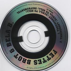 Tanzverbot (Schill to Hell) (feat. Bela B.)