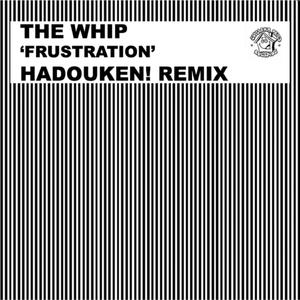 Frustration (Hadouken! Remix)