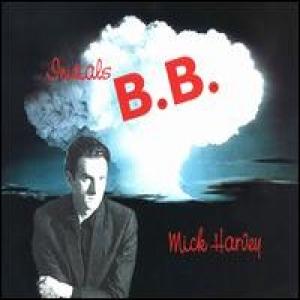Initials B.B. Single