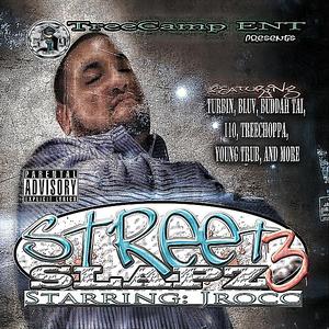 Street Slapz Vol.3