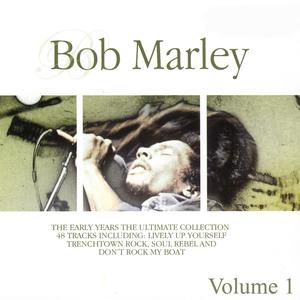 Bob Marley Volume 1