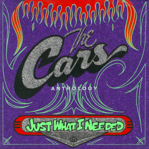 Just What I Needed: The Cars Anthology (disc 2)
