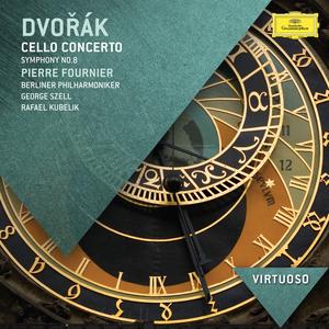 Dvorak: Cello Concerto; Symphony No.8